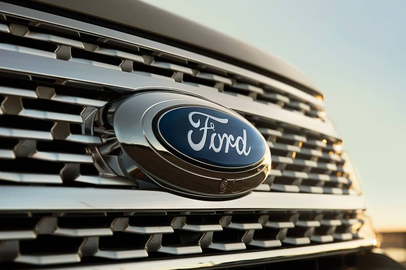 ford reliability