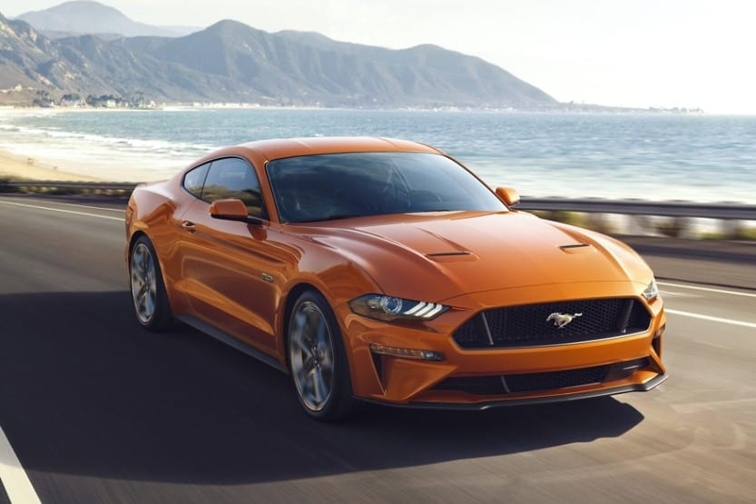 Ford Mustang Reliability - Are Mustangs Reliable or Not? • Road Sumo