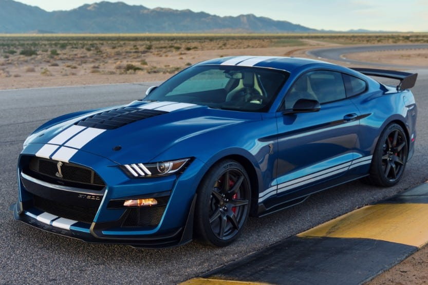 are ford mustangs reliable
