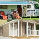 RV vs Mobile Home - What's the Difference Between Them?