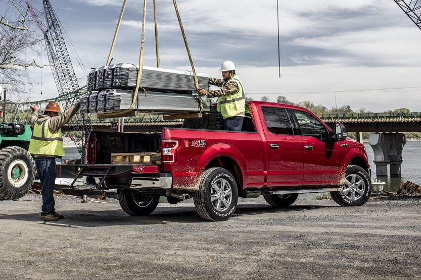 ford f150 reliability