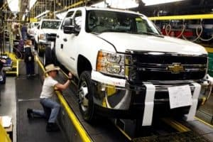 Read more about the article Where Are Chevy Trucks Made? [Silverado and Colorado]