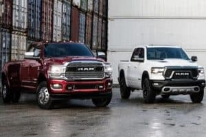 Read more about the article Who Makes Ram Trucks? Where Are Ram Trucks Made?
