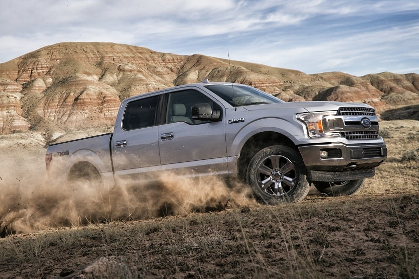 reliability of ford f150