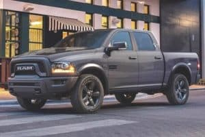 Read more about the article Small Dodge Trucks – 5 Types of Small Pickup Trucks