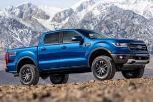 Read more about the article Small Ford Trucks – Ranger and Maverick Pickup Models