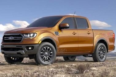 Small Pickup Trucks – 7 Best – U.S. Market