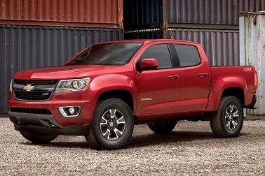 Chevy Truck Models – Silverado and Colorado [10 Types]
