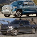 Tundra Vs F-150 - Reliability, Power, Safety, and Value