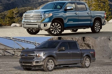 Tundra Vs F-150 – Reliability, Power, Safety, and Value
