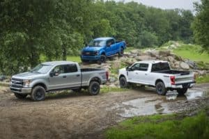 Read more about the article Ford Truck Models – All the Different Types [Full List]