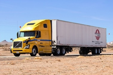 What Is a Semi Truck? Why Is It Called a Semi Truck?