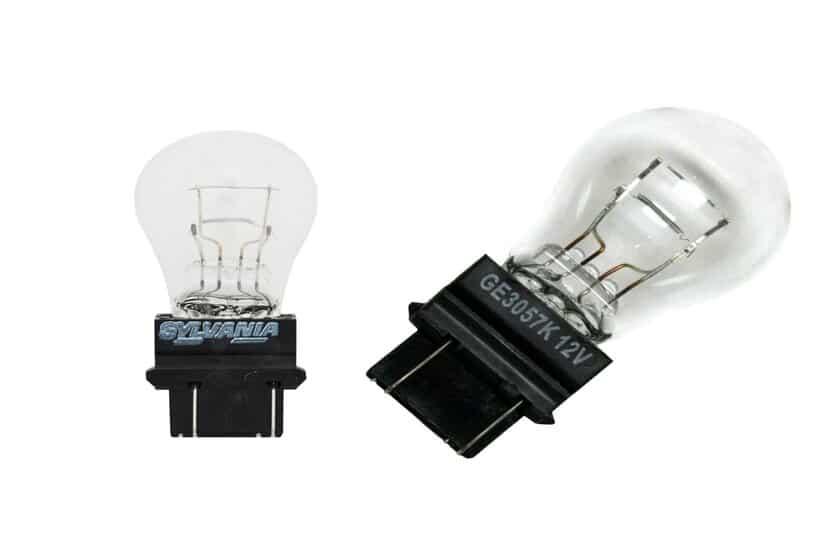 3057 vs 3157 bulb