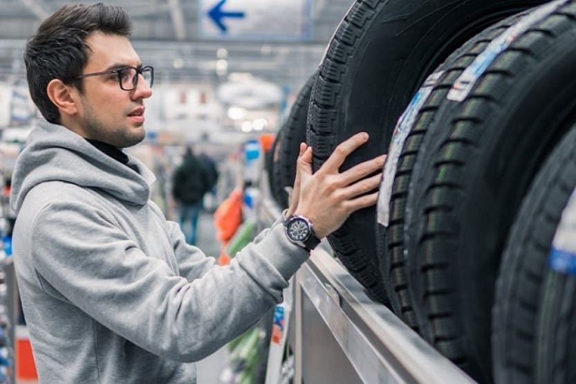 arizonian silver edition tires