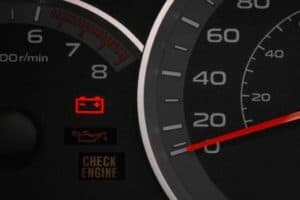 Read more about the article Battery Light on but Alternator Is Charging – Cause and Fix