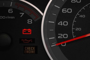 Battery Light on but Alternator Is Charging – Cause and Fix