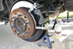 Read more about the article How Long Does It Take to Bleed Brakes? [Full Guide]