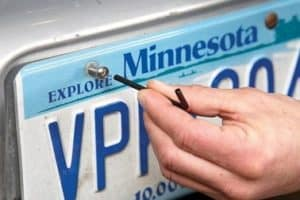 Read more about the article License Plate Screw Size – What Size Screws Will Fit Your Vehicle?