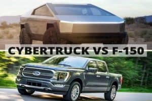 Read more about the article Cybertruck vs F150 – How Does the Tesla vs Ford Truck Compare?