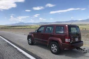 Read more about the article Jeep Liberty Towing Capacity – How Much Can It Tow?