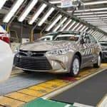 Types of Toyota Cars - 14 Toyota Car Models [Full List]