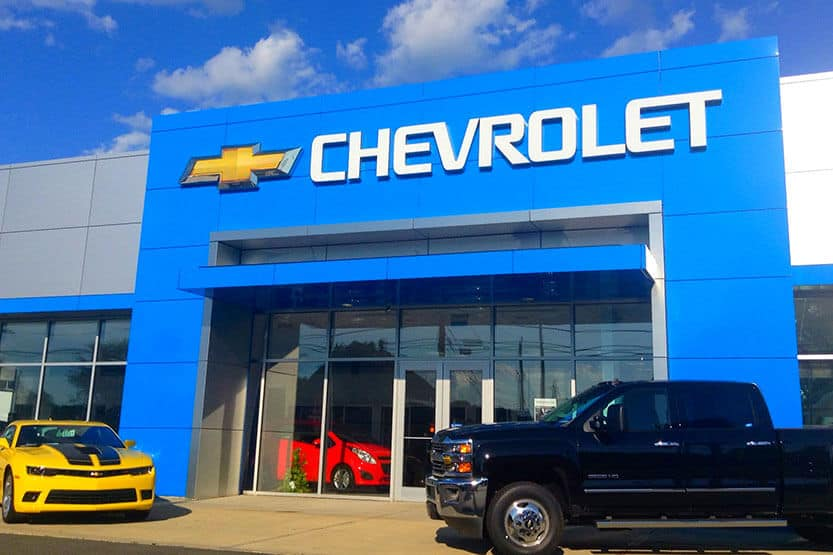 Chevy Reliability – Are Chevys Reliable? [Model Scores]