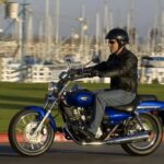 Kawasaki Eliminator 125 Specs and Review