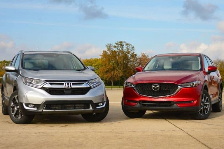 Read more about the article Mazda vs Honda [Is Mazda More Reliable than Honda?]