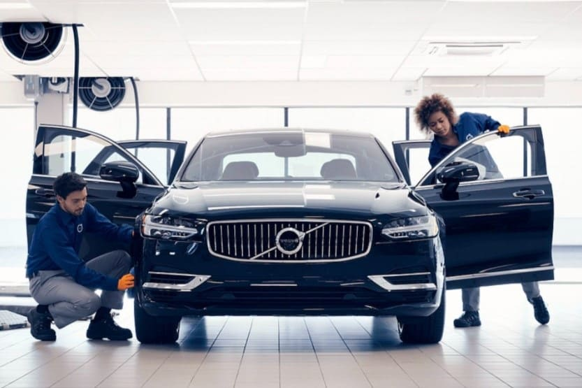 Volvo Maintenance Cost [Are Volvos Expensive to Maintain?]