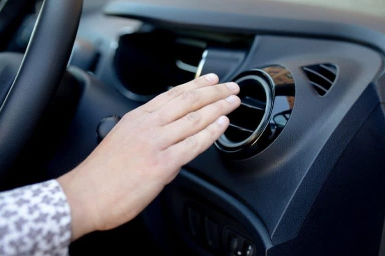 Read more about the article Car AC Stopped Working Suddenly [Not Blowing Cold Air]