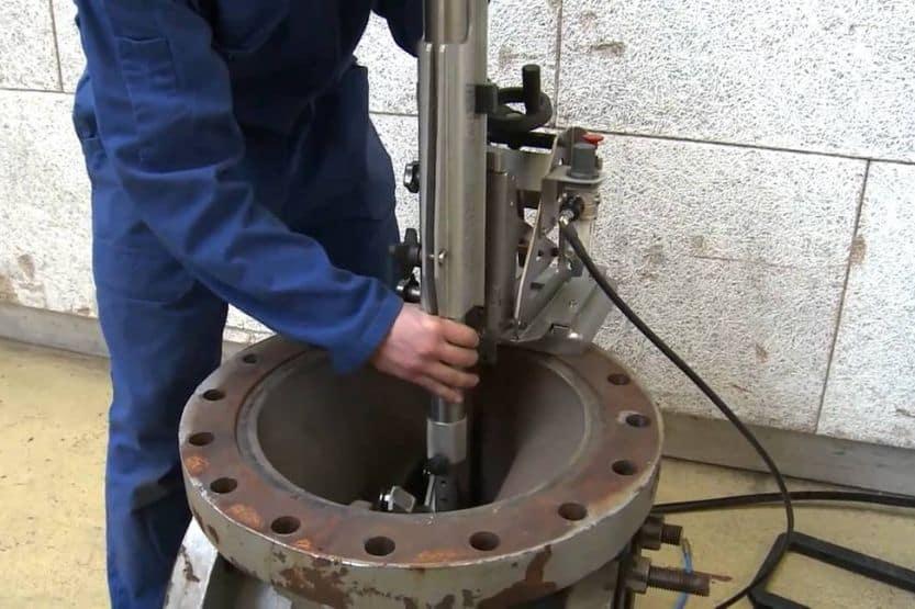 valve lapping kit