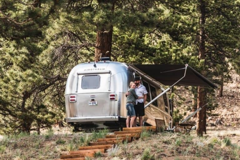 Read more about the article What Is an Airstream? [All Airstream Models]