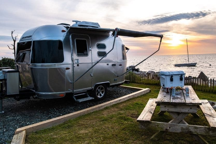 what is an Airstream trailer