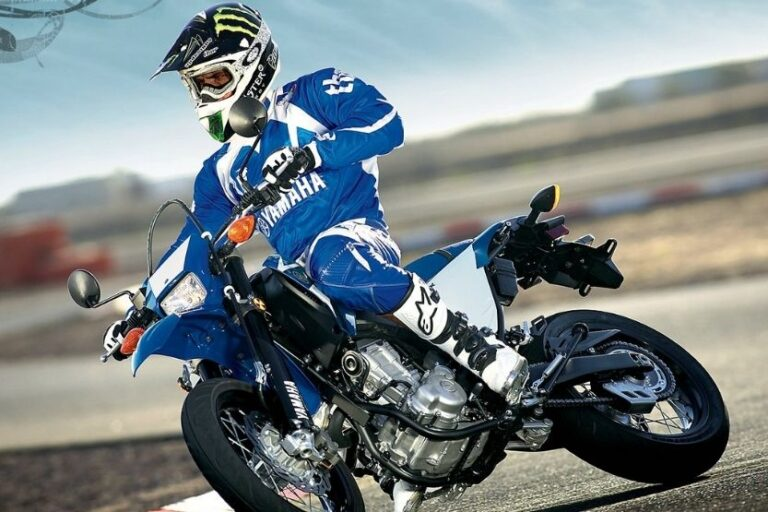 Read more about the article Yamaha WR250X Specs and Review