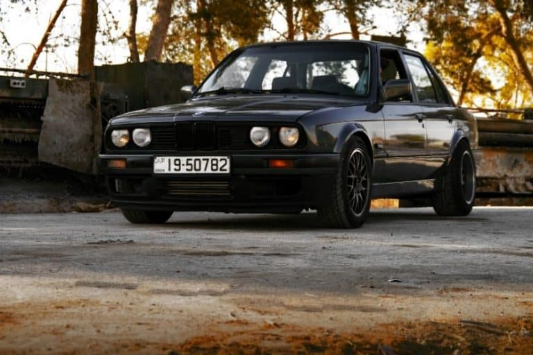 Read more about the article BMW E30 M3 Specs and Review