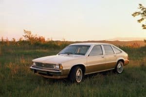 Read more about the article Chevy Citation Specs and Review