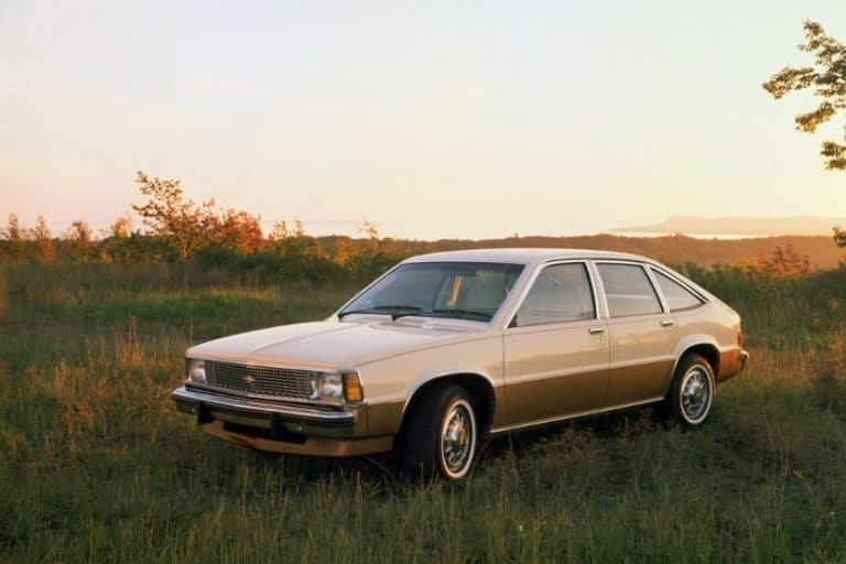 Chevy Citation Specs and Review