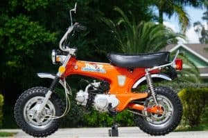 Read more about the article Honda CT70 Specs and Review