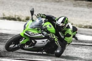 Read more about the article Kawasaki Ninja 300 Specs, Top Speed, and Review