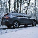 Subaru Reliability [Forester, Outback, Crosstrek, WRX, Impreza, CVT]