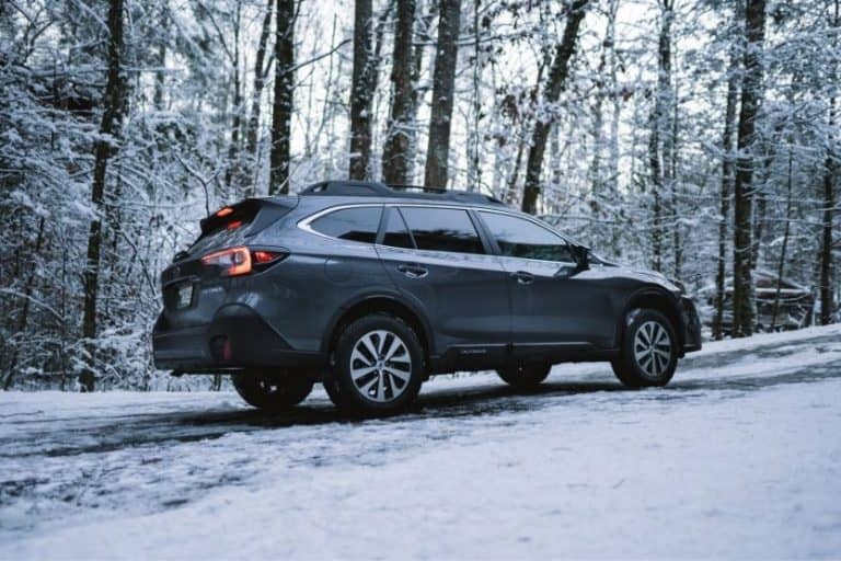 Read more about the article Subaru Reliability [Forester, Outback, Crosstrek, WRX, Impreza, CVT]