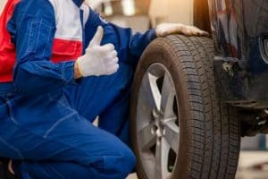 Read more about the article Walmart Tire Installation Cost [How Much Do They Charge?]