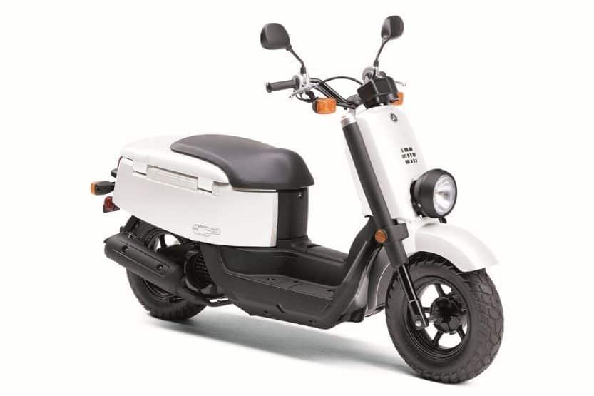 Yamaha C3 Scooter Specs and Review