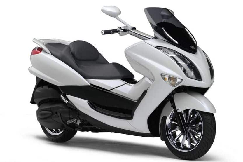 Yamaha Majesty 400 Specs and Review
