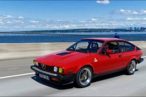 Read more about the article Alfa Romeo GTV6 Specs and Review
