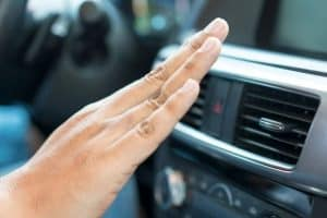 Read more about the article Car AC Blowing Hot Air Suddenly [How to Fix]