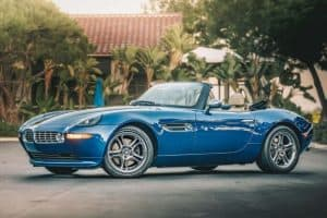 Read more about the article BMW Z8 Specs and Review