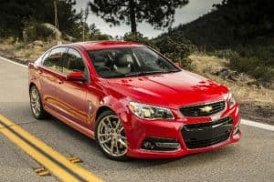 Read more about the article Chevrolet SS Specs and Review