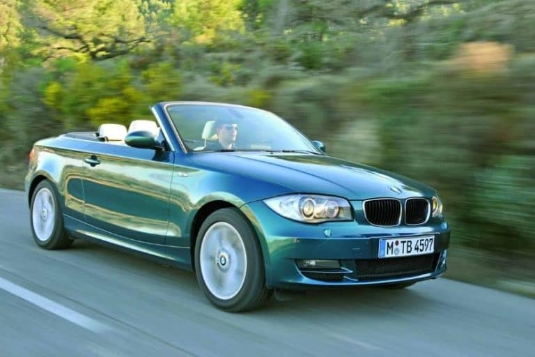 BMW E88 Specs and Review