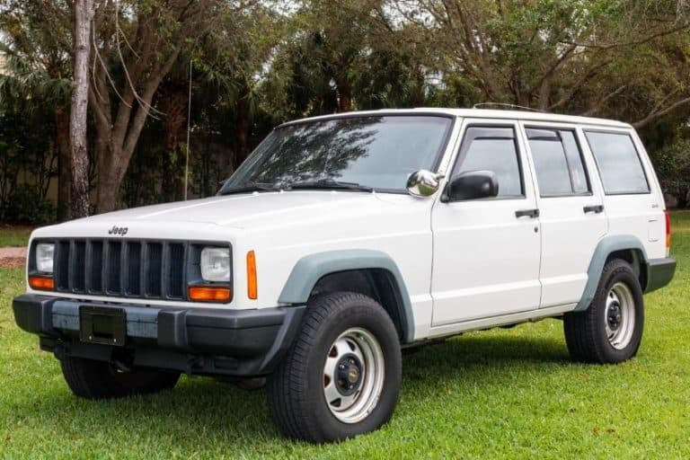 Jeep Cherokee XJ Specs and Review
